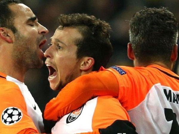 Match Highlight: Shakhtar Donetsk 2-1 Manchester City, The Citizen Akhirnya Tumbang Di Ukraina
