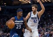 Minnesota Timberwolves Kalahkan Dallas Mavericks dalam Pertarungan Sengit