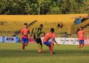 PSP Padang Rebut Peringkat 3 Piala Walikota Padang