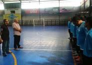 Asosiasi Futsal Sumbar Fokus Perbanyak Pelatih Lisensi 1 Nasional