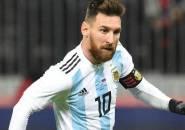Riquelme Yakin Leo Messi Bisa Bawa Argentina Jadi Juara Dunia