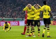 Match Highlight: Bayern Munchen 2-1 Dortmund, Kekalahan Pertama Stoger