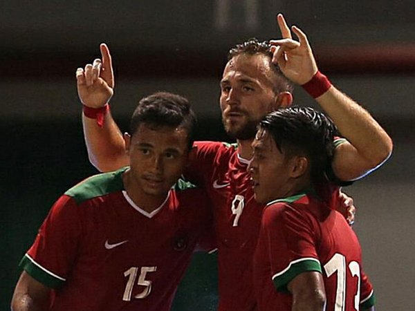 Uji coba indonesia vs islandia dilaksanakan di dua stadion liga uji coba indonesia vs islandia digelar di dua stadion stopboris Choice Image