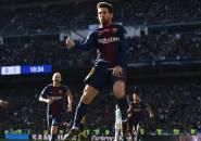 Data Dan Fakta Pasca Laga Real Madrid vs FC Barcelona (23 Des 2017)