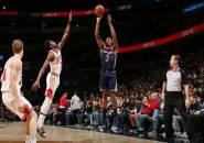 Bradley Beal Cetak 39 Poin, Wizards Taklukkan Bulls