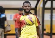 Tinggalkan Sriwijaya FC, Yanto Basna Hijrah ke Thailand