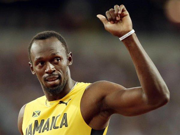 Bolt Akan Jalani Trial Di Borussia Dortmund