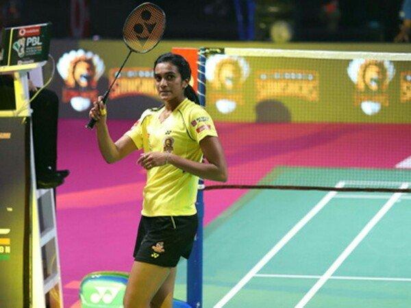 Chennai Smashers Gagal ke Semifinal India Badminton Premier League