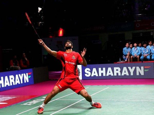 Rekor Unik Sai Praneeth Saat Menang Atas Kidambi Srikanth di India Badminton Premier League