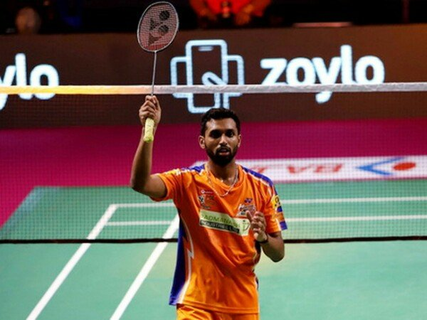 HS Prannoy dan Tai Tzu Ying Bawa Smash Masters Lolos Semifinal India Badminton Premier League