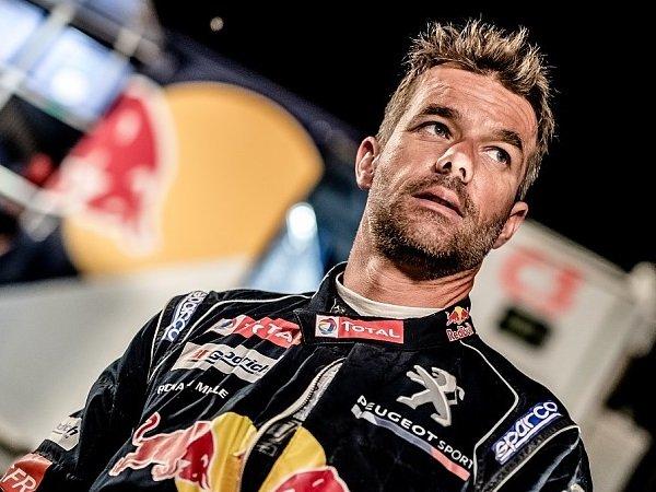 Reli Dakar: Leob Mundur, Peterhansel Kian Kokoh di Puncak