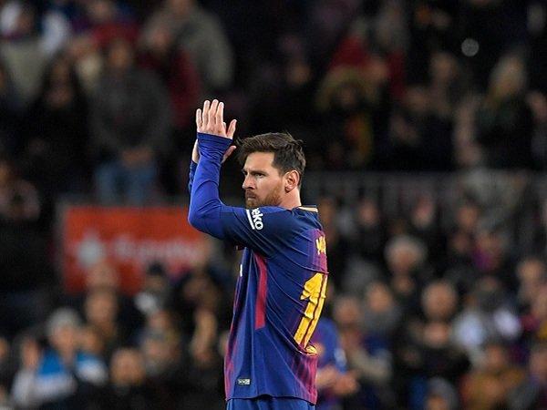 Hanya Lionel Messi yang Pantas Dihargai 100 Juta Euro Lebih