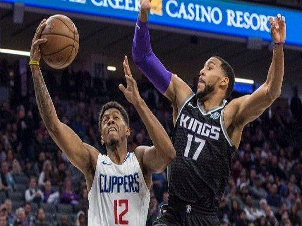 Los Angeles Clippers Tundukkan Tim Tuan Rumah Sacramento Kings
