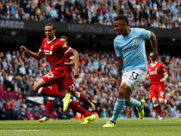 Manchester City Bertekad Akhiri Puasa Kemenangan di Markas Liverpool