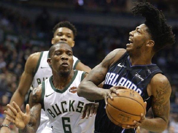 Milwaukee Bucks Benamkan Orlando Magic