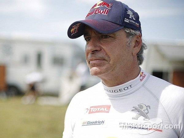 Reli Dakar: Sainz Juara Etape 6, Peterhansel Masih Memimpin