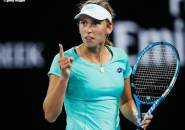 Hasil Australian Open: Elise Mertens Bermain Ekstra Keras Demi Kandaskan Petenis Tuan Rumah