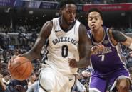 Memphis Grizzlies Unggul Telak Atas Sacramento Kings