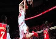 Chicago Bulls Tumbangkan Atlanta Hawks, Meski Bertindak Sebagai Tim Tamu