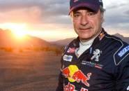 Sainz Juara Reli Dakar 2018