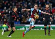 Butuh Striker Baru, Crystal Palace Pertimbangkan Ashley Barnes