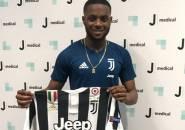 Leandro Fernandes Direkrut Juventus, Riccardo Orsolini Dipinjamkan ke Bologna
