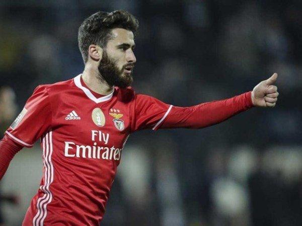 Alasan Mengapa Rafa Silva Masih Tetap Bertahan di Benfica   Liga ...