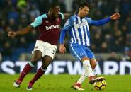 Michail Antonio Ingin Lupakan Kekalahan West Ham dari Brighton
