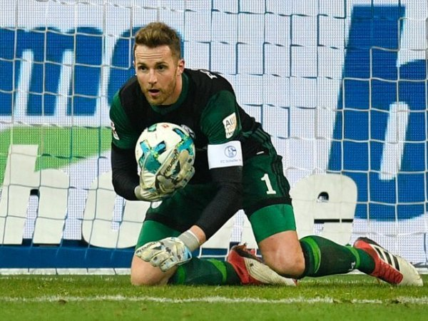 Kapten Schalke Bicara Tentang Kekalahan Timnya Dari Werder Bremen