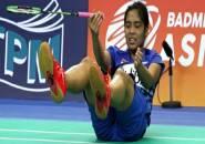Dikalahkan Jepang 0-3, Tim Putri Indonesia Terhenti di Semifinal