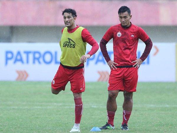 Addison Alves Debut Bersama Persija di AFC Cup?