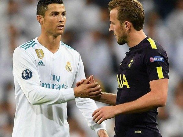 Chiellini Klaim Kane Setara dengan Messi, Ronaldo dan Neymar