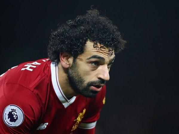Didier Drogba Yakin Mohamed Salah Bisa Jadi Kapten Liverpool