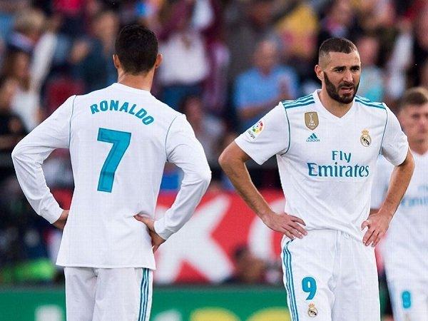 Real Madrid Gagal di Musim ini Karena Terlalu Sombong