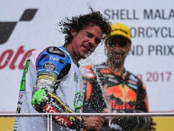 Wow! Jelang Debut di MotoGP, Murid Rossi Justru Jadikan Marquez Panutan