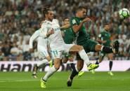 Optimisme Iringi Armada Real Betis Jelang Duel Kontra Real Madrid