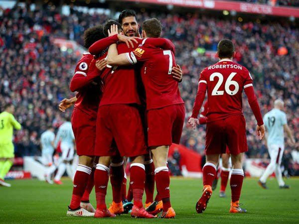 Salah Satu Pekerjaan Tersulit di Dunia Adalah Bermain Bagi Liverpool