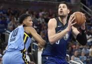 Orlando Magic Berikan Kekalahan Kepada Memphis Grizzlies