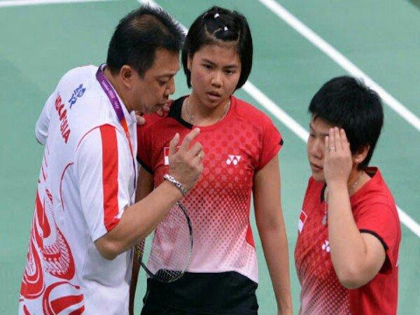 Pelatih Indonesia Paulus Firman Resmi Melatih Tim Nasional Malaysia