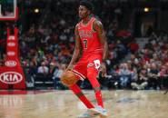 Istirahatkan Para Pemain Utamanya, NBA Peringatkan Chicago Bulls
