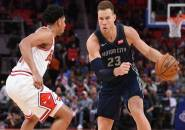 Detroit Pistons Berikan Kekalahan Pahit Kepada Chicago Bulls
