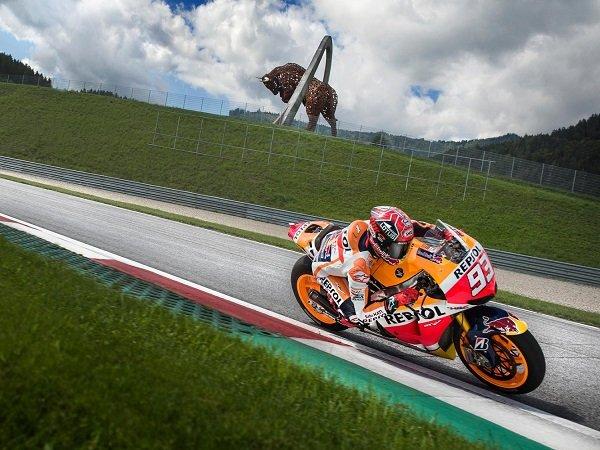 GP Austria Disebut Akan Penuh Tantangan Baru