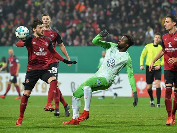 Dipinjamkan ke Wolfsburg, Striker Liverpool Ini Tidak Senang dengan Situasinya