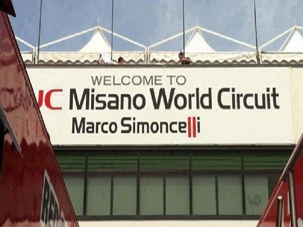 Sirkuit Misano Juga Dikenal sebagai Sirkuit Kejayaan Yamaha