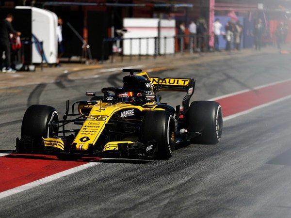 Renault Rela Terkena Penalti Grid Demi Dapatkan Perfoma Mesin Maksimal