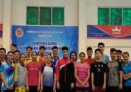 Federasi Badminton Asia Adakan Pelatihan di Vietnam