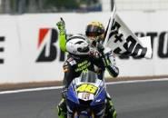 Raih Podium Ketiga di Qatar, Rossi Geser Posisi Angel Nieto!