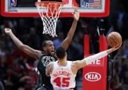 Chicago Bulls Tak Mampu Membendung Keperkasaan Milwaukee Bucks