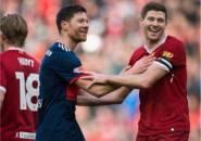 Kesan Xabi Alonso Kembali ke Markas Liverpool