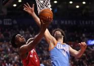 Los Angeles Clippers Kejutkan Pemuncak Klasemen Toronto Raptors